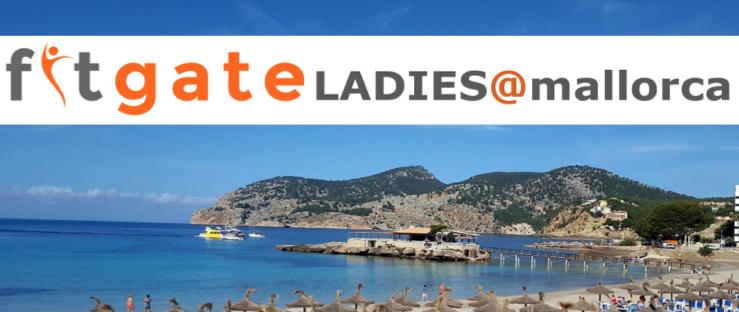 fitgate Ferien auf Mallorca 2019